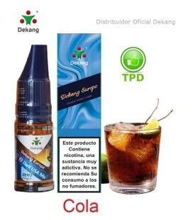 Dekang - Red cola