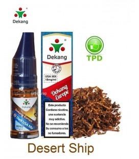 Dekang - Desert Ship