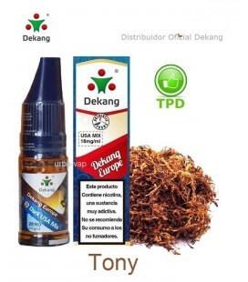 Dekang - Tony (Winstoon)