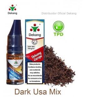 Dekang - Dark Usa Mix