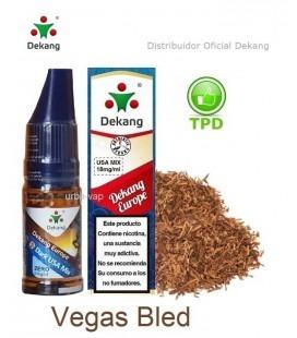 Dekang - Vegas Blend / Lucky Color