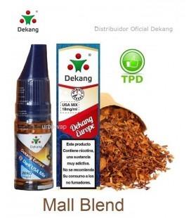 Dekang - Mall Blend (Pal Mal)