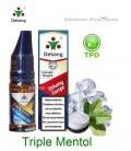 Triple Menthol Dekang - elíquido Vapeo - Vape