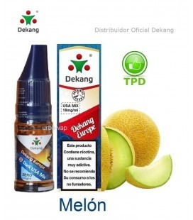 Dekang - Melón
