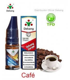 Dekang - Café / Coffee