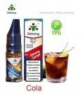 Red cola Dekang - elíquido Vapeo - Vape