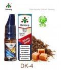 DK4 Dekang - elíquido Vapeo - Vape
