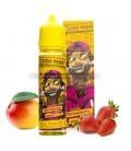 Cush Man - Nasty Juice