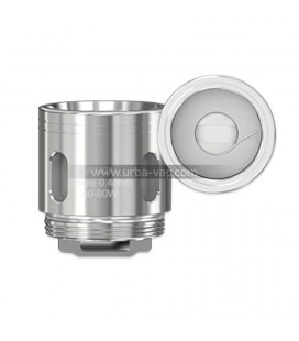 Resistencia WM01 Single para Gnome - Wismec