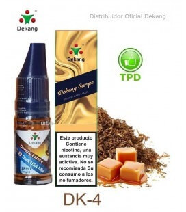 Dekang - DK4