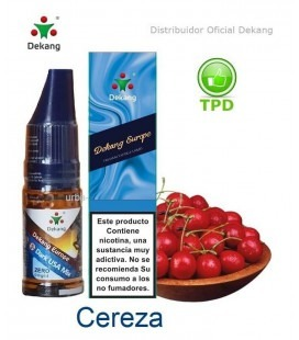 Dekang - Cereza / Cherry