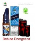 Toro Rouge (Energy drink) Dekang - elíquido Vapeo - Vape