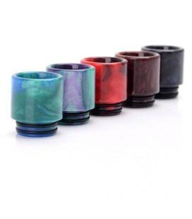 Drip Tip en resina de colores-510