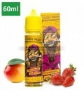 Cush Man Strawberry - Nasty Juice 60ml