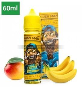Cush Man Banana - Nasty Juice 60ml