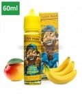 Cush Man Banana - Nasty Juice
