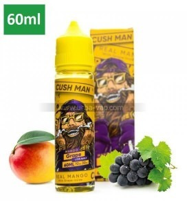 Cush Man Grape - Nasty Juice