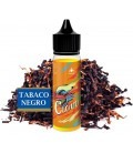Tabaco Negro - Cloud Range 60ml 50VG/50PG