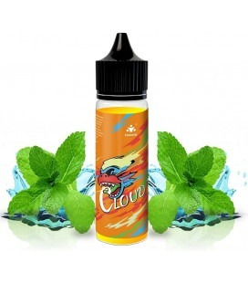 Cloud Range 40ml + 2 nicshot 10ml