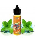 Menthol - Cloud Range 60ml 50VG/50PG