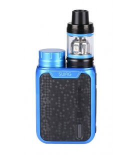 Swag 80W + NRG SE Mini 2ml - Vaporesso