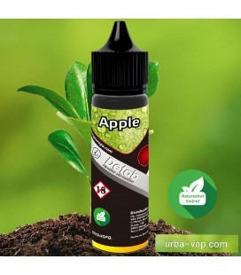 Manzana / Apple - Alternativa Nicotina Detab