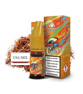 Usa Mix - Cloud Range 10ml 55VG/45PG