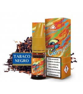 Tabaco Negro - Cloud Range 10ml 55VG/45PG