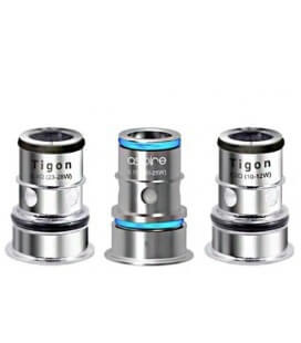 Aspire Tigon Coil (Pack 5)