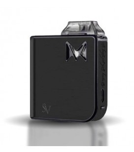 Smoking Vapor Mi-Pod Metal Collection