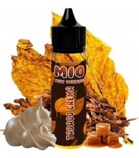 Mio - Tabaco Crema