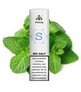 Salt - Menta / Mint