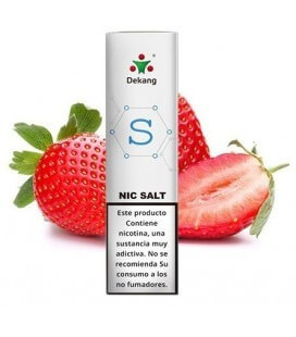 Salt - Fresa / Strawberry