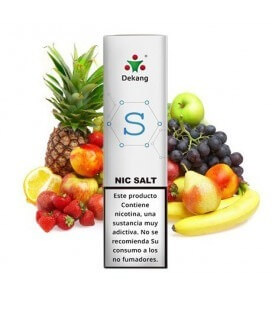 Salt - Fruit Combo / Multifrutas