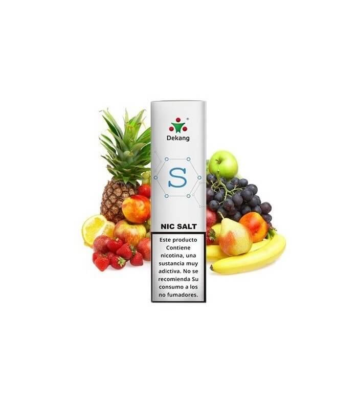 Salt - Fruit Combo / Multifrutas