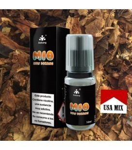 Mio Premium - Usa Mix