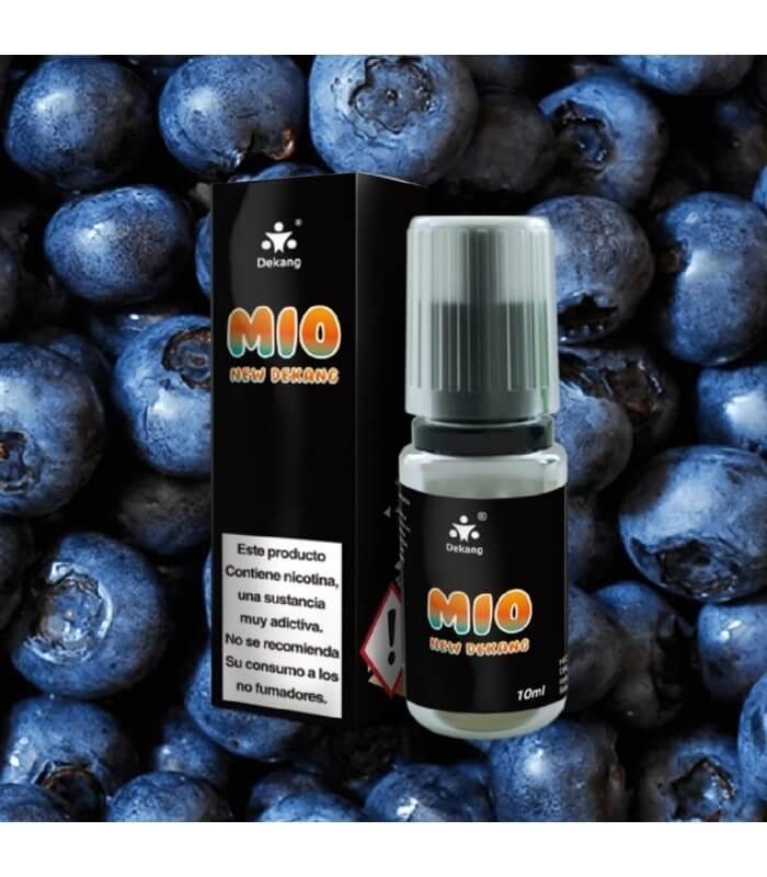 Mio - Arándanos / Blueberry