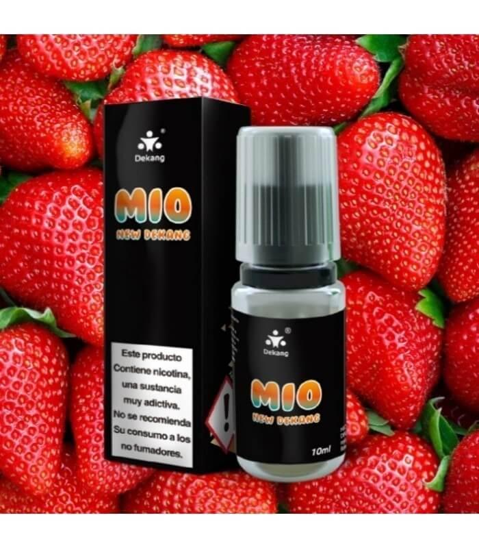 Mio - Fresa / Strawberry