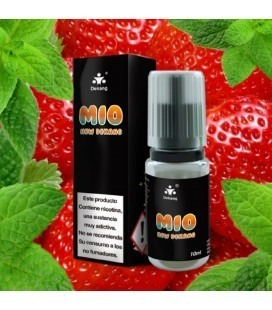 Mio Premium - Fresa Menta / Strawberry Mint