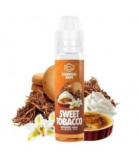 Sweet Tobacco - Essential Vape