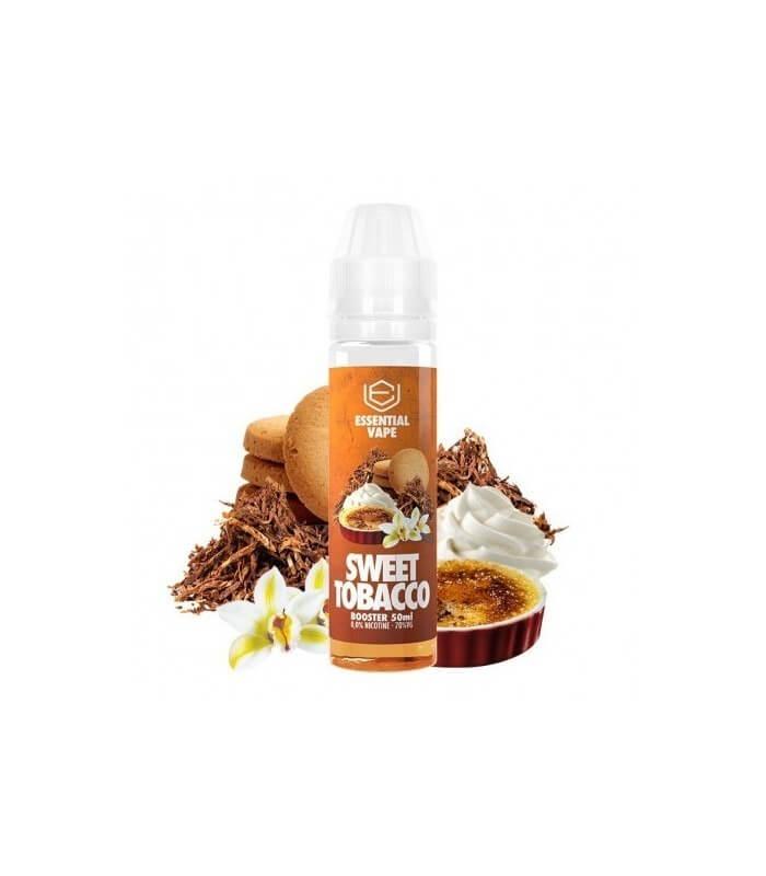 Sweet Tobacco - Essential Vape