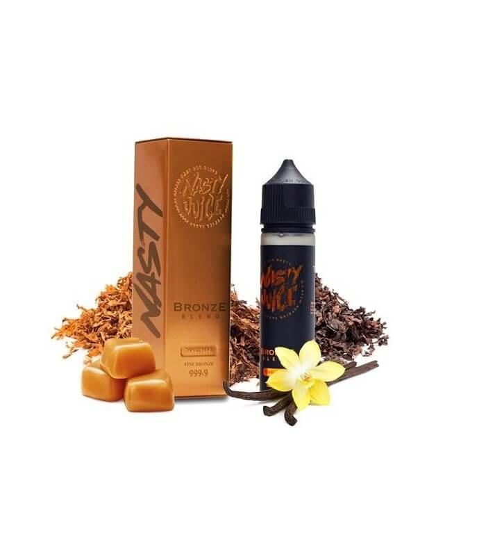 Bronze Blend - Nasty Juice