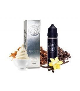 Silver Blend - Nasty Juice