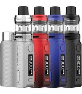 Swag 2 80W + NRG SE Mini Tank 2ml - Vaporesso