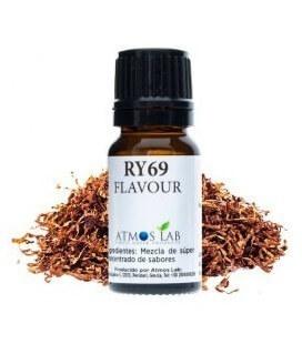 Aroma RY69 Atmos Lab