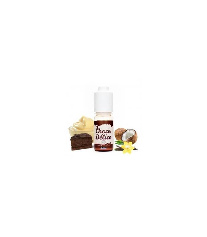 Aroma Choco Délice - Nova Liquides