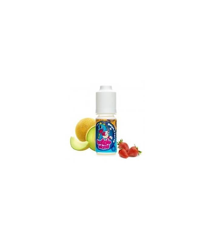 Aroma Melon 'n' Straw - Bubble Island