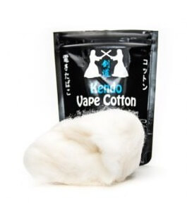 Algodón Kendo Vape Cotton Original
