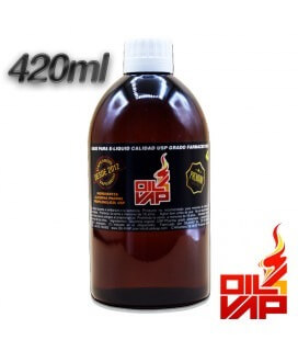 BASE 420ML (SIN NICOTINA) - OIL4VAP