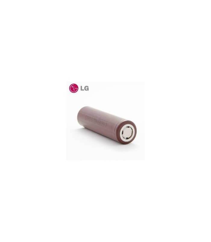 Pila LG HG2 18650 3000mAh 30A